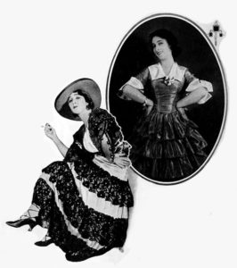 Edith Storey 1918