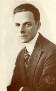 Edward Earle 1915