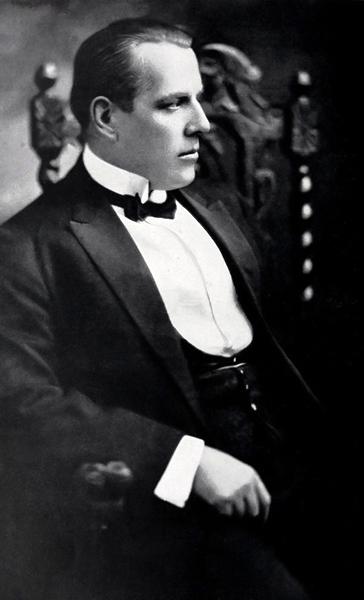 Harry T. Morey 1914