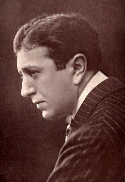 Irving Cummings