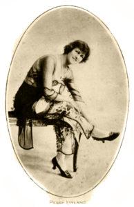 Peggy Hyland
