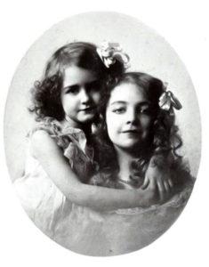 Dorothy Gish Lillian Gish