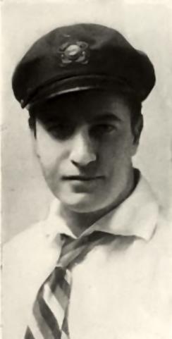 Earl Metcalf