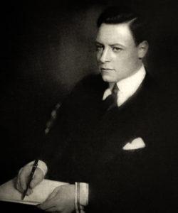 Harold Lockwood 1918