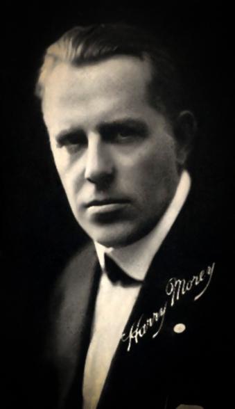 Harry Morey