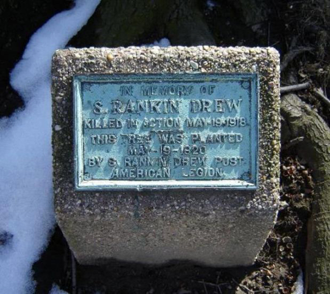 Rankin Memorial