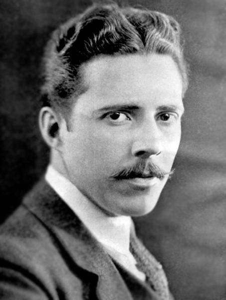 S. Rankin Drew 1917