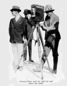 S. Rankin Drew directing
