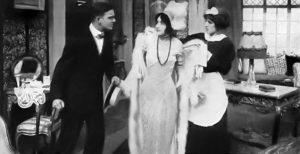 The Vampire 1913 Alice Hollister
