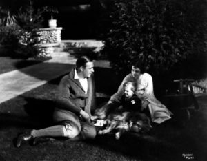 Wallace Reid Dorothy Davenport Wally Jr