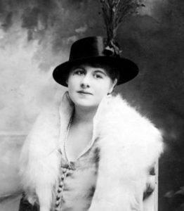 Winifred Kingston