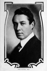 Henry Walthall