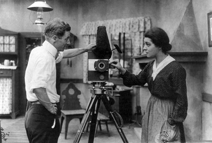 Herbert Brenon Alla Nazimova War Brides 1916