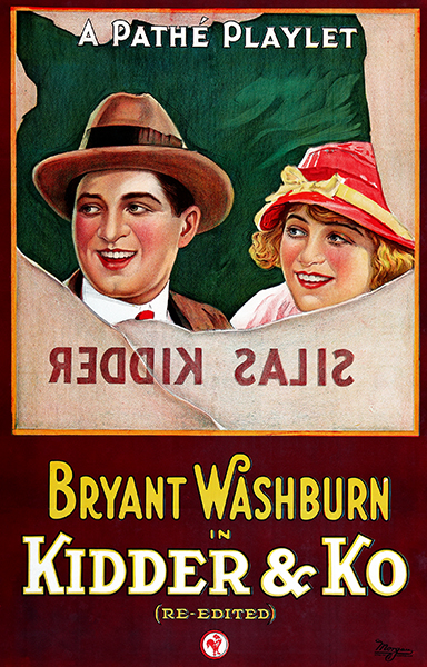 Kidder & Co - Bryant Washburn