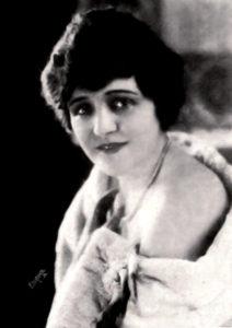 Lila Leslie 1920