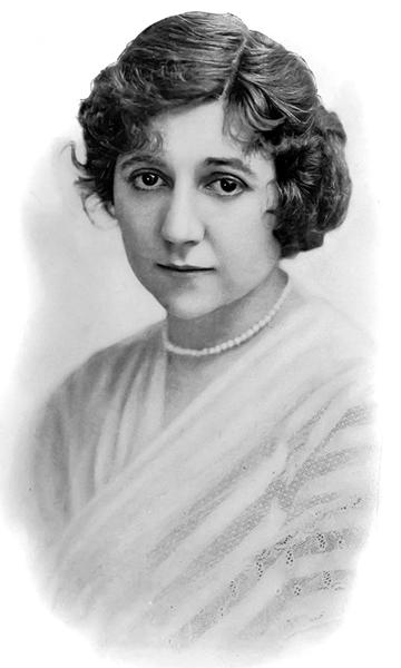 Mabel Trunelle (Bizarre Los Angeles)