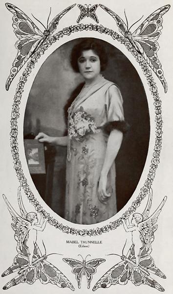 Mabel Trunelle