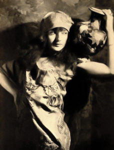Marguerite Courtot 1920