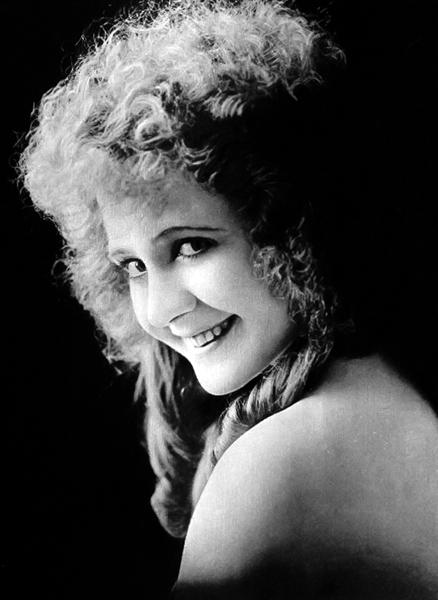 Violet Mersereau