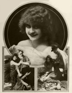Violet Mercereau