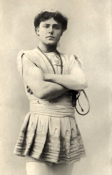 William Farnum Ben-Hur