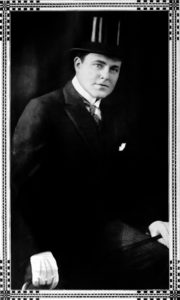 William Farnum