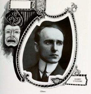 Barry O'Moore