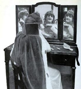 Grace Cunard Vanity