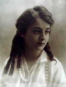 Marguerite Courtot