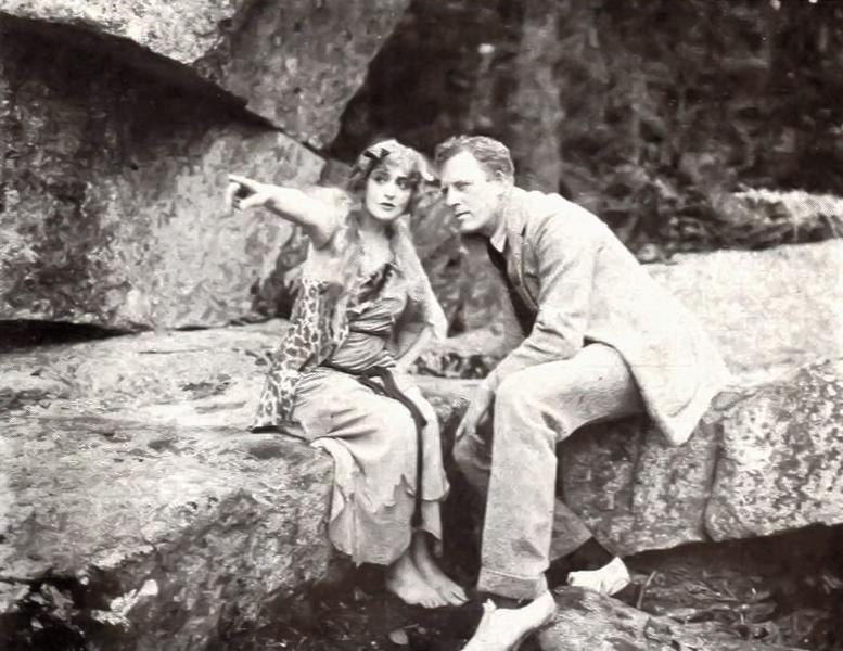 Florence Reed James Kirkwood