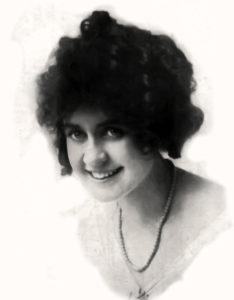 Violet Mersereau 1914