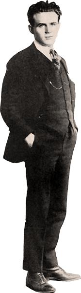 Anthony Paul Kelly