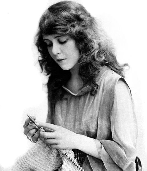 June Caprice (Bizarre Los Angeles)