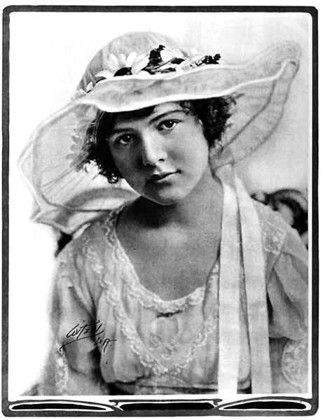 Marjorie Daw (Bizarre Los Angeles)