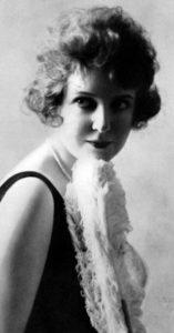 May Allison in 1918. (Bizarre Los Angeles)