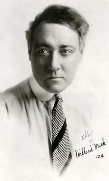 Willard Mack