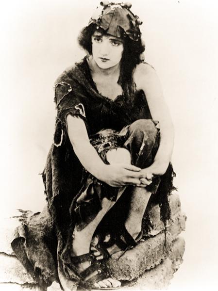 Constance Talmadge Intolerance 1916