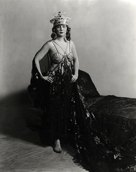 Dorothy Dalton Aphrodite 1919