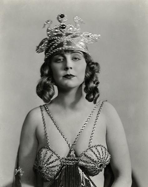 Dorothy Dalton 1919 Aphrodite