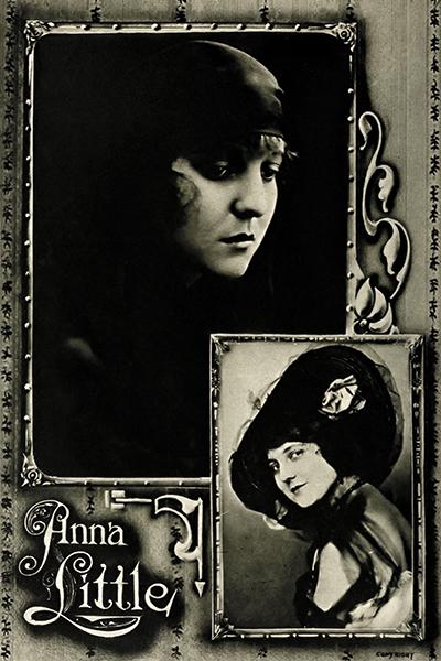 Anna Little