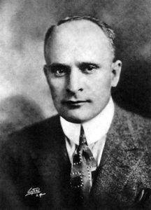 C. Gardner Sullivan