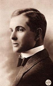 Creighton Hale