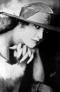 Constance Talmadge 1917
