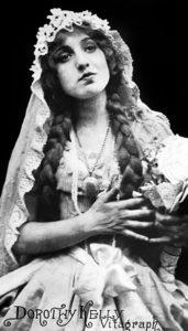 Dorothy Kelly Bride