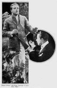 Eugene O'Brien Poppy