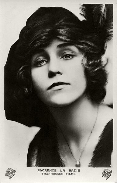 Florence LaBadie