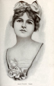 Lillian Walker