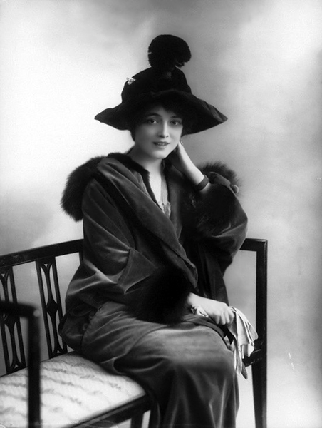 Marie Doro 1913