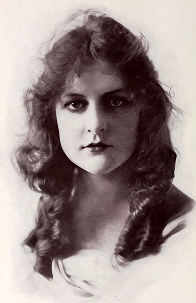Mary Anderson 1914