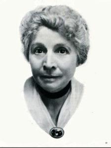 Mary Maurice